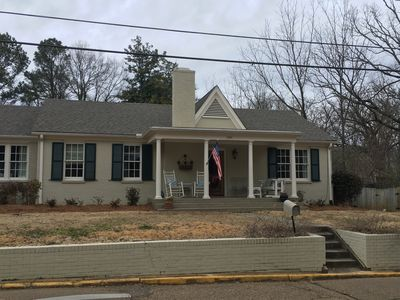 Photo for Historic Downtown Oxford-charming four bedroom!