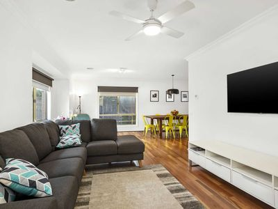 Photo for Sea Home is a cute and neat recently renovated 2 bedroom unit