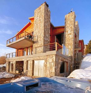 Photo for Ski Chalet Rental in Chile