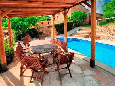 Photo for 6BR House Vacation Rental in Ponts, Lleida (Provinz)
