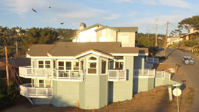 Photo for Vacation in style and comfort at the Pines by the Sea!