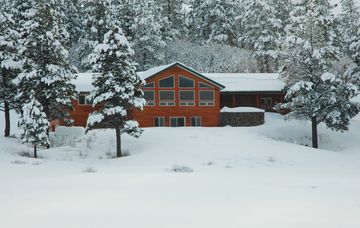Hatcher Village (Pagosa Springs, CO, USA)