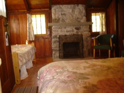 Photo for Cabin Vacation Rental in East Kootenay G, BC