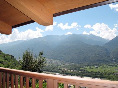 Photo for Vacation home Grigioni (VTN510) in Valtellina - 4 persons, 1 bedrooms