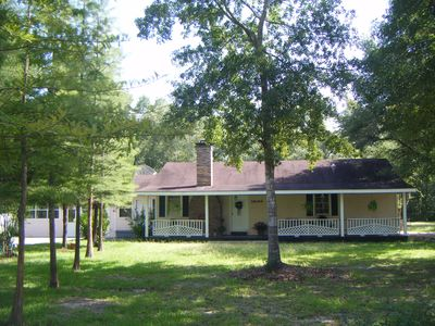 Pine Lily Retreat House