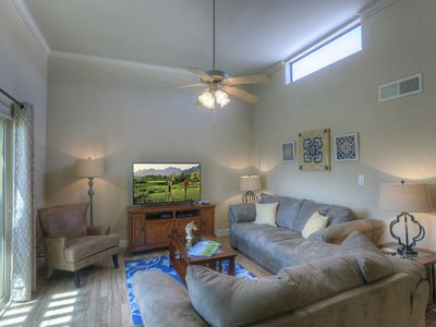 Photo for GORGEOUS New Remodel Golf Course View at Sunscape - 2bed/2bath - LUXURY RENTAL