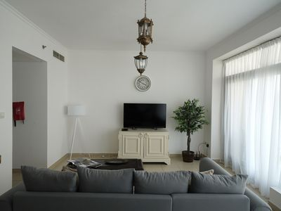 Photo for Luxury 2BR in Downtown! Full Burj Views!