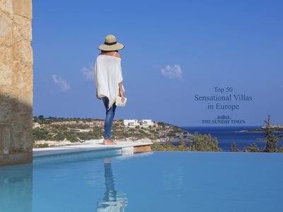 Photo for Olea Villas - Flash Sale 20% discount - Contact us for details