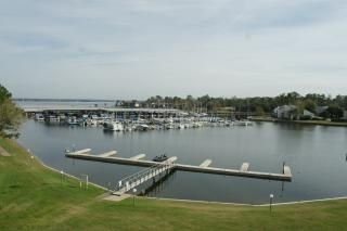 Guest slips for The Point and Walden Marina Basin