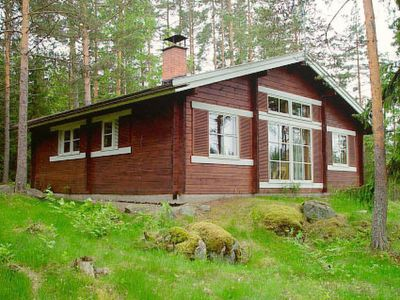 Photo for Vacation home Ylähuone in Asikkala - 5 persons, 1 bedrooms