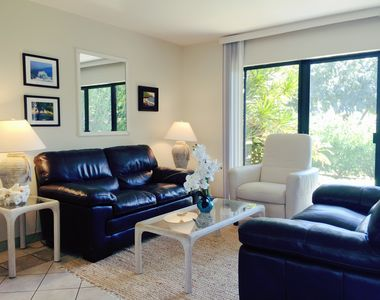 Photo for Great Value ~ First Floor End Unit ~ Resort Pool, Spa, Jacuzzi & BBQ Grills