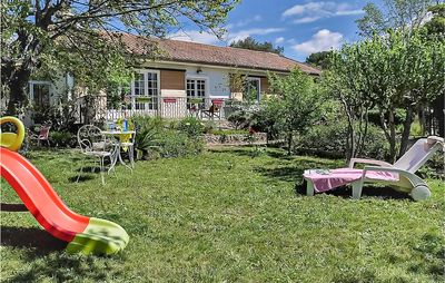 Photo for 3 bedroom accommodation in Mornas