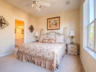 Photo for This luxury townhome has all the bells and whistles included, ensuring you won't have to lift a finger while relaxing on your trip.