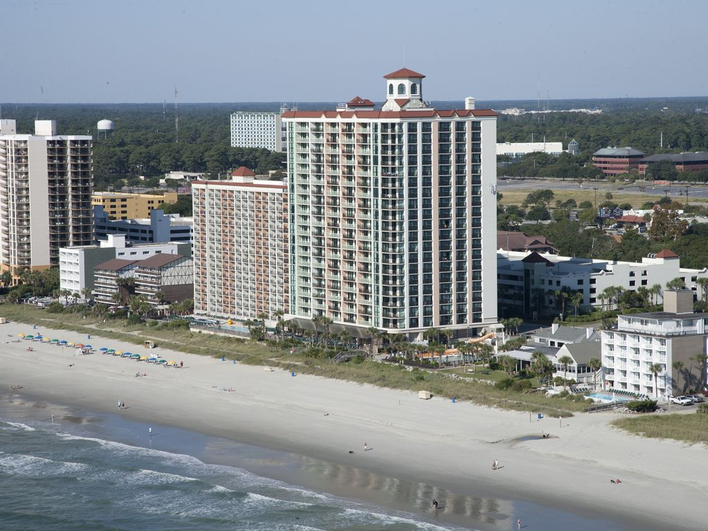winter extended beach by condo our bedroom resorts vacation rentals hr explore oceana myrtle