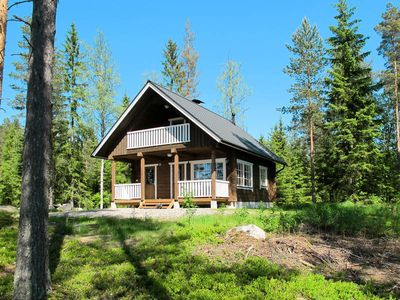 Photo for Vacation home Yletyinen  in Nilsiä, Finland - 8 persons, 3 bedrooms