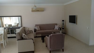 Photo for Fantastically beautiful MD 3 bedroom apartment with sea view