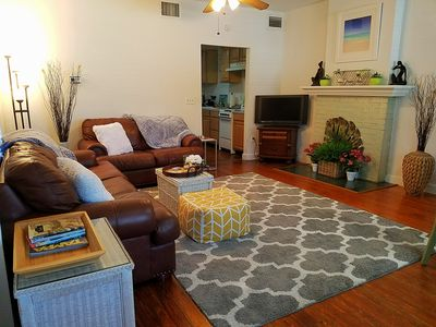 Photo for 1BR House Vacation Rental in Tampa, Florida