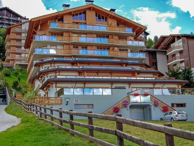 Photo for Apartment Cor des Alpes 15 in Nendaz - 6 persons, 3 bedrooms