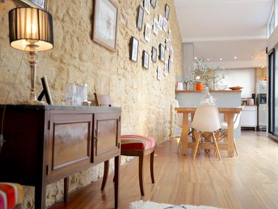 Photo for 3BR House Vacation Rental in Bordeaux, Nouvelle-Aquitaine