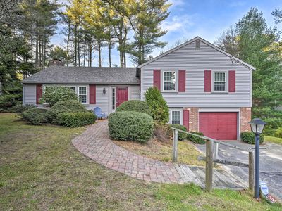Photo for NEW! Osterville Home - 2.5 Mi. to Craigville Beach