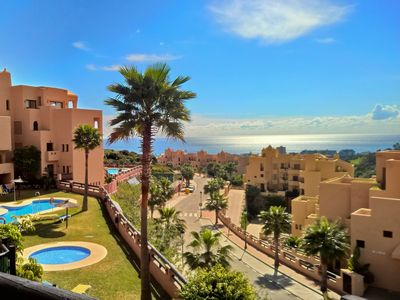 Photo for Hola! apartment with sea view