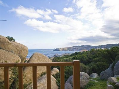 Photo for Holiday house Santa Teresa di Gallura for 6 persons with 3 bedrooms - Holiday house