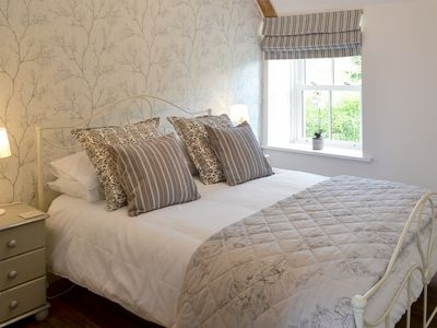 Photo for 2 bedroom accommodation in Belford, near Alnwick