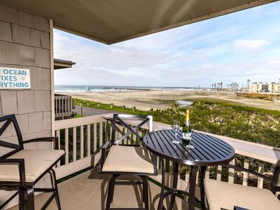 Breathtaking Ocean-View 2BR Cottage! Newly Remodeled!
