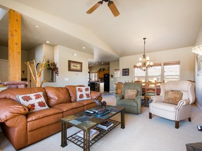Photo for 3BR House Vacation Rental in Heber City, Utah
