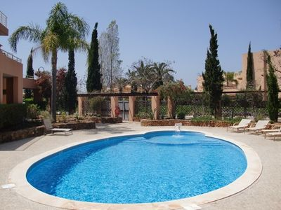 Photo for Luxurious 2 bedroom apartment within the Golfes Millennium and Laguna in Vilamoura