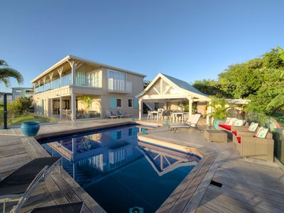 Photo for Villa with Pool and Outstanding Views (MQTI41)