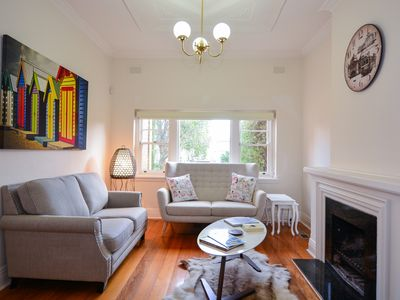 Photo for 2BR House Vacation Rental in Brighton East, VIC