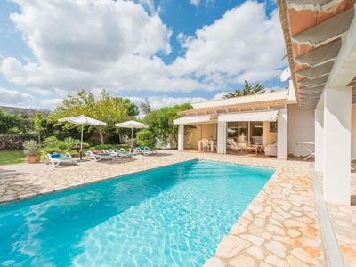 Photo for Vacation home Santa Eulalia in Mallorca/Can Picafort - 4 persons, 2 bedrooms