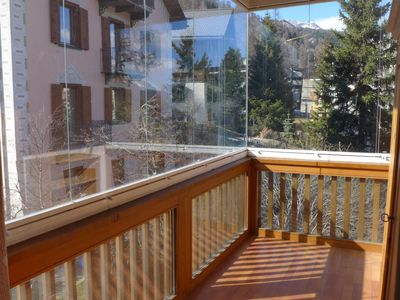 Photo for Apartment Chesa Sur Ova 30 in St. Moritz - 4 persons, 2 bedrooms
