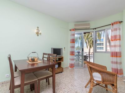 Photo for Apartment Castillo in Moraira - 4 persons, 2 bedrooms