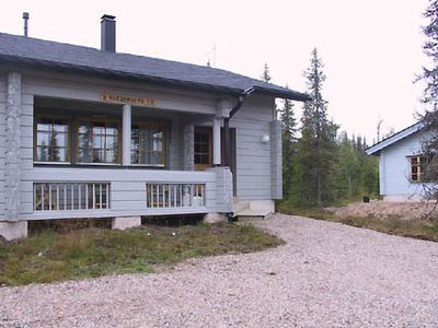 Photo for Vacation home Rukannaava 1b8 in Kuusamo - 8 persons, 2 bedrooms