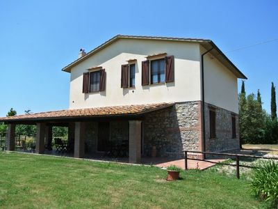 Photo for 1BR House Vacation Rental in Magliano in Toscana, Toscana