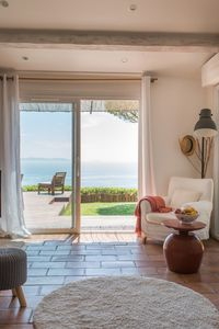 Photo for Beautiful villa with private pool overlooking the Mediterranean sea