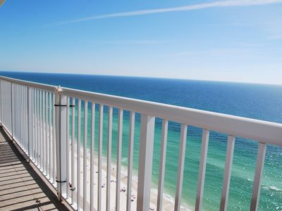Photo for Beautiful Resort,Perfect location w/ocean view3Bd2Bth Majestic Beach, PanamaCity