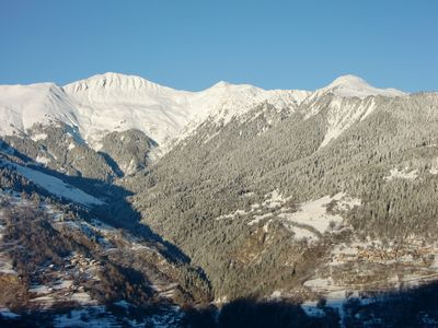 Photo for INDIVIDUAL CHALET COURCHEVEL 1550