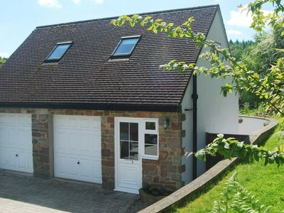 Photo for 1 bedroom accommodation in Mitcheldean, near Ross-on-Wye