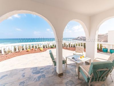 Photo for 5BR House Vacation Rental in Playa del Hombre, Canarias