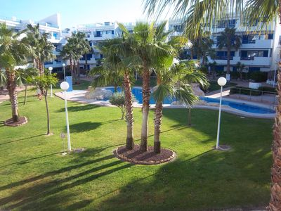 Photo for 2BR Apartment Vacation Rental in Torreviega