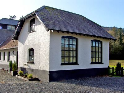 Photo for 3BR Cottage Vacation Rental in Aberystwyth
