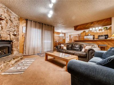 Photo for Condo Located in the Heart of the Mountain Area, Great for Summer Getaway
