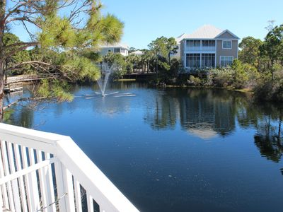 Photo for Gulfview / 2 Br/2.5 Bath / 2 Min. To Beach/ Dog Friendly