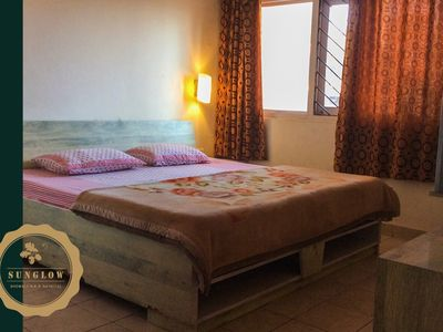 Photo for Sunglow Family Suites, Bhowali (Nainital)