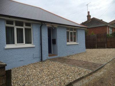 Photo for Bungalow In West Cowes Isle Of Wight