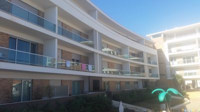 Photo for 3-bedroom apartment, 2 swimming pools, 300 metres from the beach, 8 persons