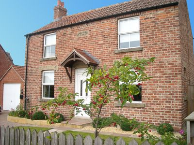 Photo for 3BR House Vacation Rental in Great Barugh, England